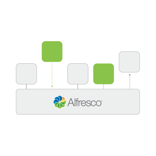 Alfresco Business Process Management
