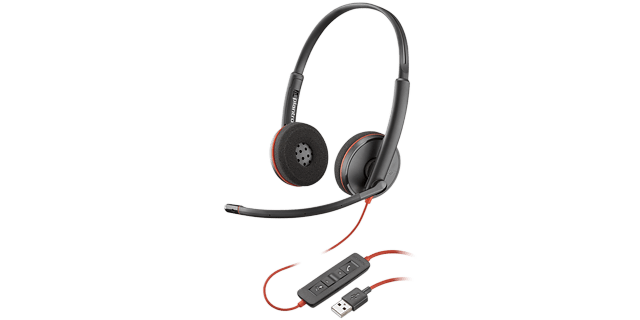 Poly Blackwire C3220