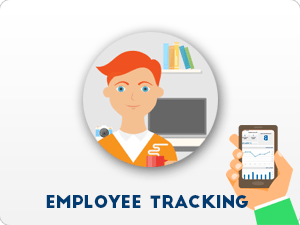 TrackKing Personal Tracking